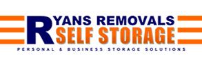 Ryans Self Storage