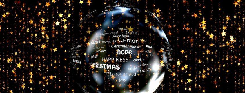 Ryans Self Storage - Birmingham & Solihull - Merry Christmas